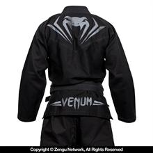 "Venum ""Elite"" Black on Black..."